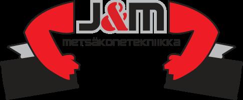 J&M metsäkonetekniikka